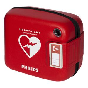 Philips Heartstart FRX Tragetasche