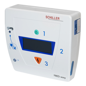Schiller FRED easy professional