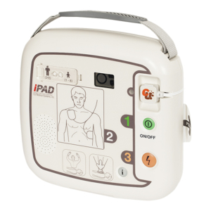 CU Medical I-PAD SP1 Halbautomat
