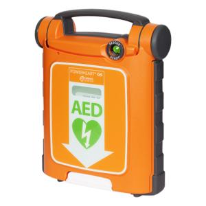 Cardiac Science Powerheart G5 AED Halbautomat