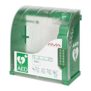 DefiSign/Aivia AED Außenkasten 210