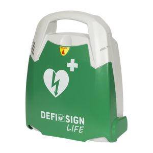 DefiSign LIFE AED Halbautomat