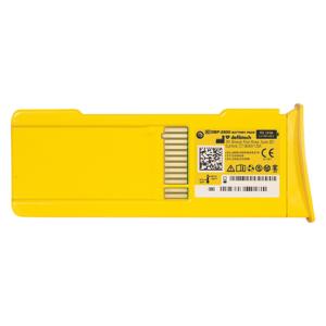 Defibtech Lifeline/Lifeline Auto Batterie (ca. 7-Jahre)