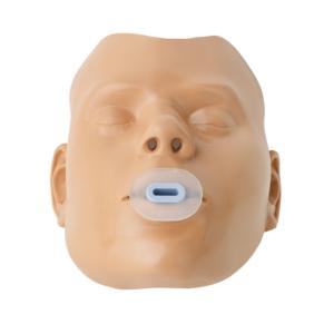Ambu Man Guedel Gesichtsmasken (5)