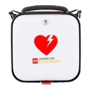 Physio-Control Lifepak CR2 Tasche