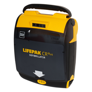 Physio Control Lifepak CR Plus Halbautomat