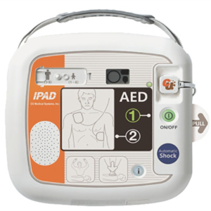 CU Medical I-Pad SP1 Vollautomat