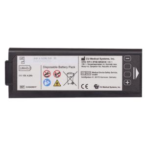 CU Medical i-PAD NF-1200 Batterie