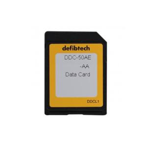 Defibtech Medium Data Card