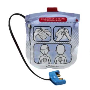 Defibtech Lifeline View / EKG / PRO Kinderelektroden