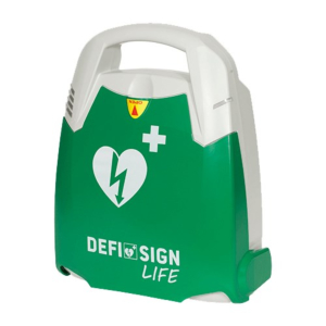 DefiSign LIFE AED Vollautomat