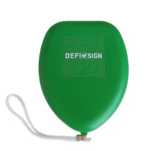 DefiSign Beatmungsmaske