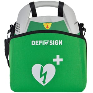 DefiSign Life AED Tragetasche