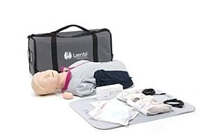 Laerdal Resusci Anne First Aid Torso