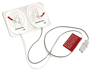 Laerdal Trainingselektroden Link Technologie