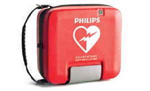 Philips Heartstart FR3 Systemtasche