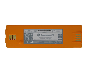 GE Responder Batterie