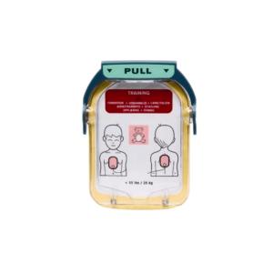 Philips Heartstart HS1 Trainings Elektrodenkassette für Kinder