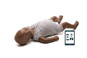 Laerdal Little Baby QCPR - dunkelhäutig