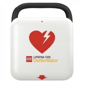 Physio-Control Lifepak CR2 Halbautomat