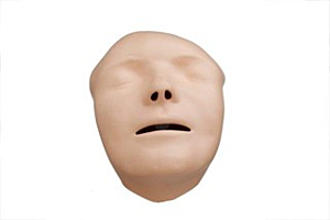 Laerdal Mini Anne Plus Gesichtsmasken (5)