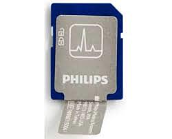 Philips Heartstart FR3 Speicherkarte