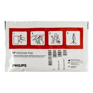Philips Heartstart FR2 Elektroden