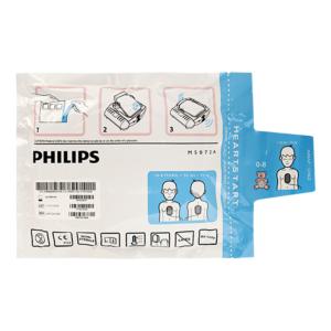 Philips Heartstart HS1 Kinderelektroden