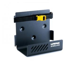 Physio-Control Lifepak 500/1000 Wandhalter