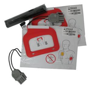 Physio-Control CR Plus/Express Austauschset XL