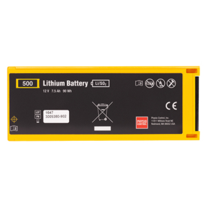 Physio-Control/Medtronic LIFEPAK 500 Batterie