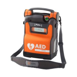 Cardiac Science Powerheart G5 Tragetasche Hardcase