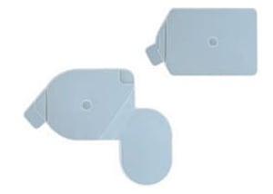 ZOLL AED 3 CPR Uni-padz Trainings-Elektrodenauflage